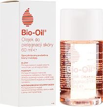 Parfémy, Parfumerie, kosmetika Tělový olej proti jizvám a striím - Bio-Oil Specialist Skin Care Oil