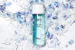 Hydratační sorbetový krém 2-v-1 - Dior Hydra Life Balancing Hydration 2-in-1 Sorbet Water — foto N4