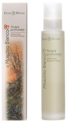 Frais Monde Muschio Bianco 87 White Musk Perfumed Water - Parfémovaná voda — foto N1