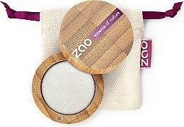 Parfémy, Parfumerie, kosmetika Oční stíny, perleťové - ZAO Pearly Eye Shadow