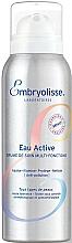 Parfémy, Parfumerie, kosmetika Pleťový sprej - Embryolisse Eau Active Water