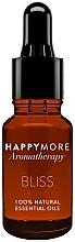 Parfémy, Parfumerie, kosmetika Esenciální olej Bliss - Happymore Aromatherapy