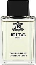 Parfémy, Parfumerie, kosmetika La Rive Brutal Classic - Lotion po holení