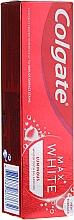 Parfémy, Parfumerie, kosmetika Bělící zubní pasta - Colgate Max White One Luminous