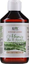 Parfémy, Parfumerie, kosmetika Odličovač s aloe vera - Eco U Aloe Makeup Remover