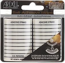 Parfémy, Parfumerie, kosmetika Samolepící pásky pro umělé řasy 61488 - Ardell Self-Adhesive Strips