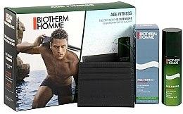 Parfémy, Parfumerie, kosmetika Sada - Biotherm Age Fitness (cr/50ml + accesories)