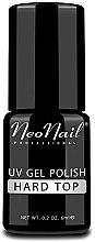 Parfémy, Parfumerie, kosmetika Vrchní lak pro gel lak - NeoNail Professional Hard Top