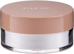 Parfémy, Parfumerie, kosmetika Bambusový pudr na obličej - Paese Powder
