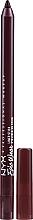 Parfémy, Parfumerie, kosmetika Tužka na oči - NYX Professional Makeup Epic Wear Liner Stick