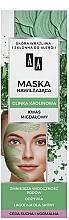 Parfémy, Parfumerie, kosmetika Hydratační obličejová maska - AA Carbon & Clay Mask