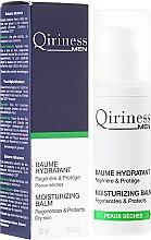 Parfémy, Parfumerie, kosmetika Hydratační balzám - Qiriness Men Moisturizing Balm