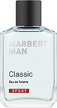 Parfémy, Parfumerie, kosmetika Marbert Man Classic Sport - Toaletní voda