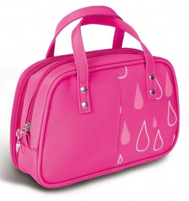 Kosmetická taška, 4944, růžová - Donegal Cosmetic Bag — foto N1