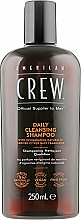 Parfémy, Parfumerie, kosmetika Šampon pro každodenní použití - American Crew Daily Cleansing Shampoo
