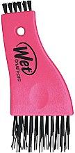 Parfémy, Parfumerie, kosmetika Doplněk pro čištění kartáčů na vlasy - Wet Brush Sweep Cleaner Punchy Pink
