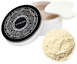Parfémy, Parfumerie, kosmetika Rýžový derma-pudr matujicí - Vipera Cos-Medica No More Shine Acne Prone Skin Derma Loose Powder