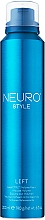 Parfémy, Parfumerie, kosmetika Pěna na úpravu vlasů - Paul Mitchell Neuro Lift HeatCTRL Volume Foam