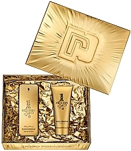 Parfémy, Parfumerie, kosmetika Paco Rabanne 1 Million - Sada (edt/100ml + sh/gel/100ml)