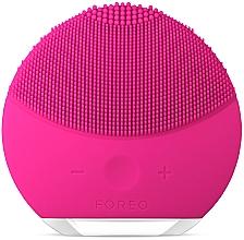 Parfémy, Parfumerie, kosmetika Elektrický čisticí kartáček na obličej - Foreo Luna Mini 2 Fuchsia