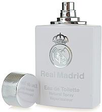 Parfémy, Parfumerie, kosmetika Air-Val International FC Real Madrid - Toaletní voda