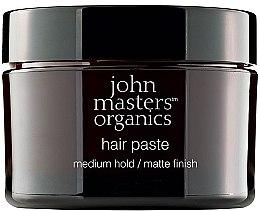 Parfémy, Parfumerie, kosmetika Vlasová pasta - John Masters Organics Hair Paste