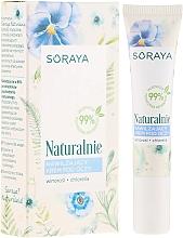 Parfémy, Parfumerie, kosmetika Hydratační krém na oční okolí - Soraya Moisturizing Eye Cream