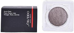 Parfémy, Parfumerie, kosmetika Rozjasňovač na obličej, oči a rty - Shiseido Aura Dew