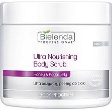 Parfémy, Parfumerie, kosmetika Ultra regenerační tělový peeling - Bielenda Professional Body Program Ultra Nourishing Body Scrub