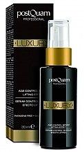 Parfémy, Parfumerie, kosmetika Sérum proti vráskám - PostQuam Luxury Gold Age Control Serum