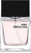 Parfémy, Parfumerie, kosmetika Vittorio Bellucci Emocion Men - Toaletní voda