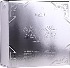 Parfémy, Parfumerie, kosmetika Sada - Matis Reponse Preventive White Gold (ser/30ml + cr/50ml)