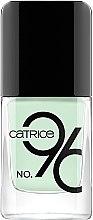 Parfémy, Parfumerie, kosmetika Lak na nehty - Catrice ICON