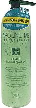 Parfémy, Parfumerie, kosmetika Šampon peeling - Welcos Around Me Scalp Scaling Shampoo