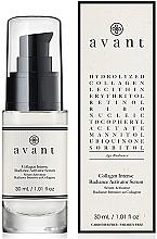 Parfémy, Parfumerie, kosmetika Sérum-aktivátor s kolagenem - Avant Collagen Intense Radiance Activator Serum