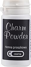Parfémy, Parfumerie, kosmetika Henna na obočí - Charmine Rose Charm Powder