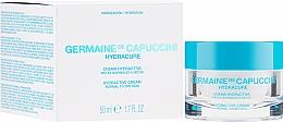 Parfémy, Parfumerie, kosmetika Krém pro normální až suchou pleť - Germaine de Capuccini HydraCure Cream Normal Dry Skin