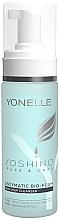 Parfémy, Parfumerie, kosmetika Čistící pěna na obličej - Yonelle Yoshino Pure & Care Enzymatic Bio-Foam