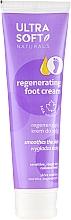 Parfémy, Parfumerie, kosmetika Regenerační krém na nohy - Ultra Soft Naturals Regenerating Foot Cream Smoothes