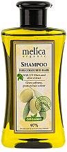 Parfémy, Parfumerie, kosmetika Šampon pro barvené vlasy - Melica Organic For Coloured Hair Shampoo