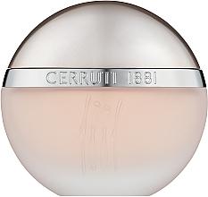Parfémy, Parfumerie, kosmetika Cerruti 1881 pour femme - Toaletní voda