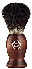 Parfémy, Parfumerie, kosmetika Štětec na holení - The Body Shop Men's Wooden Shaving Brush