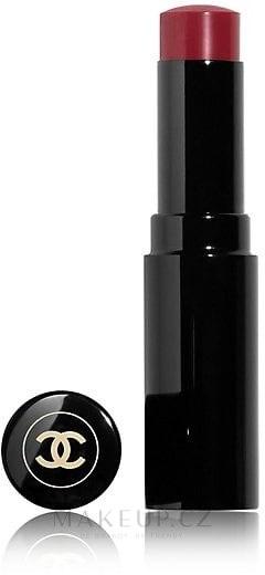 Hydratační balzám na rty - Chanel Les Beiges Healthy Glow Hydrating Lip Balm — foto Deep