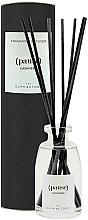 Parfémy, Parfumerie, kosmetika Aroma difuzér Kašmírové dřevo - Ambientair The Olphactory Black Pause Cashmere