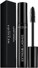 Parfémy, Parfumerie, kosmetika Řasenka - Mesauda Milano Extreme Lashes Mascara