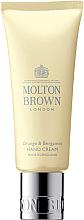 Parfémy, Parfumerie, kosmetika Molton Brown Orange & Bergamot Hand Cream - Krém na ruce