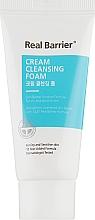 Parfémy, Parfumerie, kosmetika Krémová čisticí pěna - Real Barrier Cream Cleansing Foam