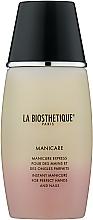 Parfémy, Parfumerie, kosmetika Dvoufázový peeling na ruce Manicure Express - La Biosthetique ManiCare