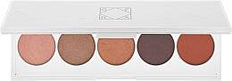 Parfémy, Parfumerie, kosmetika Paleta očních stínů - Ofra Signature Eyeshadow Palette Exquisite Eyes