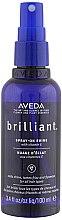 Parfémy, Parfumerie, kosmetika Sprej pro lesk vlasů - Aveda Brilliant Spray On Shine